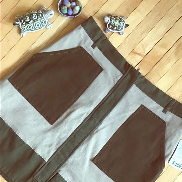 Anthropologie Dresses & Skirts - Anthropologie Skirt NWT size 12